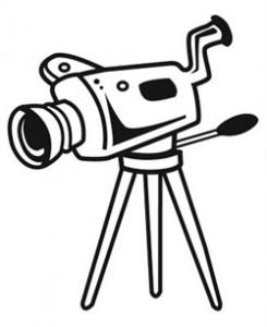 video-camera-clipart-245x300