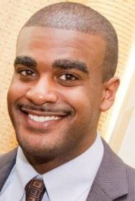 Brian Glover – Docketing specialist for DLA Piper and volunteers for DCPS Reading Buddies and GeoPlunge programs.