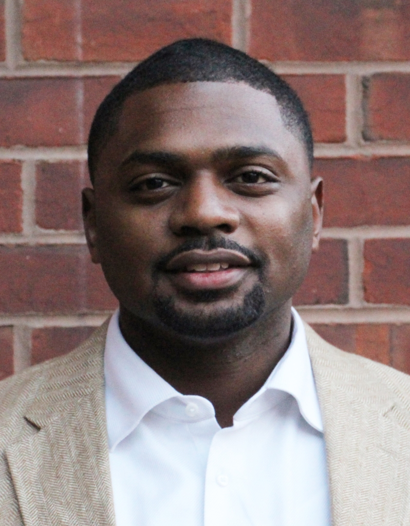 David Street - Community and Political Engagement Coordinator for the Washington Teacher's Union Local 6 AFL-CIO.