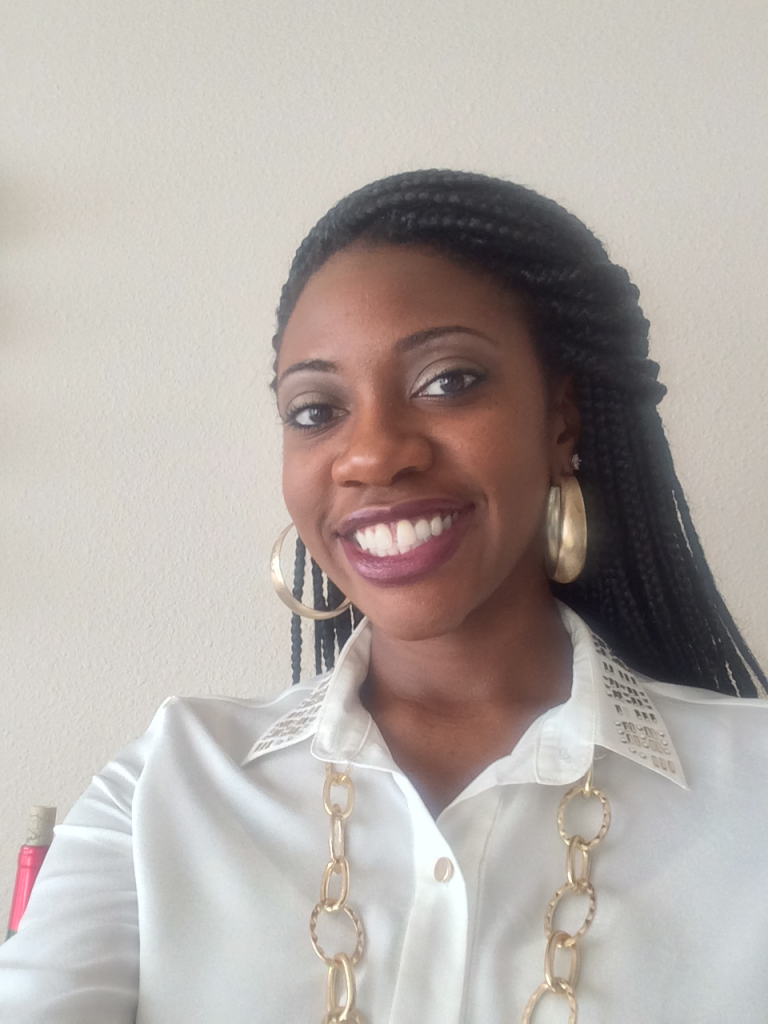 Rachael Ruffin - Program Manager for the National Healthy Start Association where her duties include management and coordination of programs designed to combat infant morbidity and mortality in minority communities.