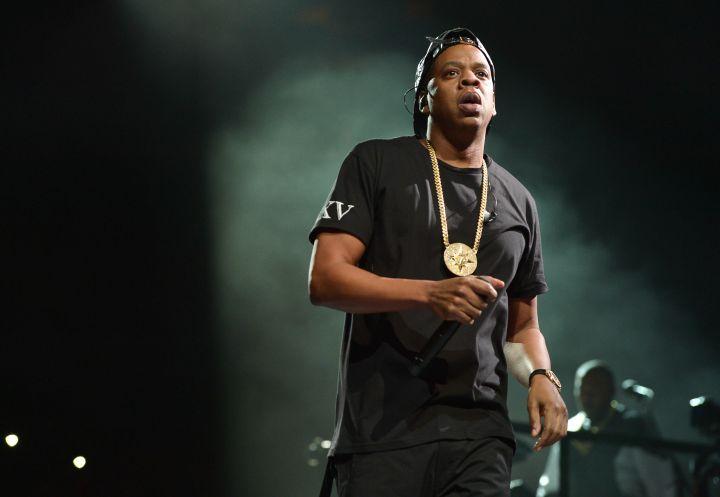 "Jay Z ""4:44"""