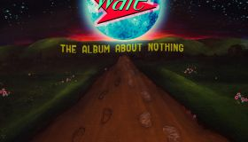Wale - The Album About Nothing