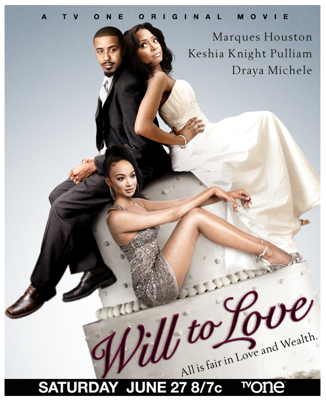 Will To Love Promo Graphic