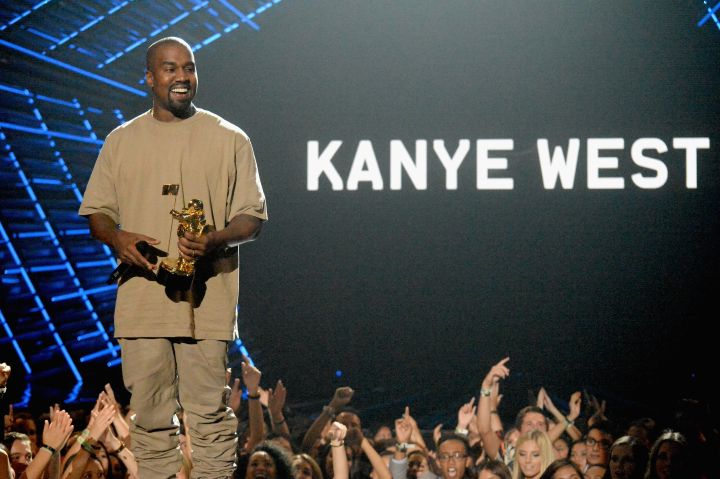 Best Rap Song: Kanye West (Ultralight Beam)