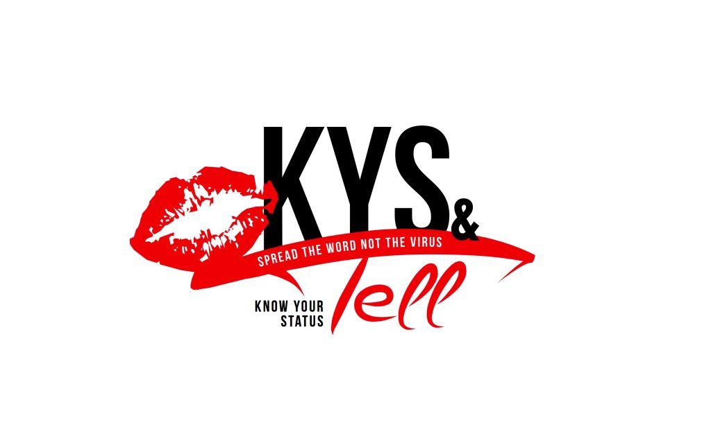 Kys & Tell Logo