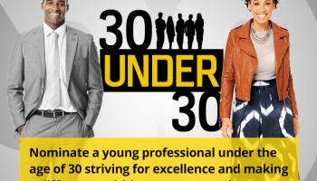 WKYS 30 Under 30