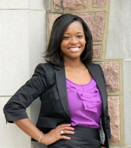 Erica Danielle Woods