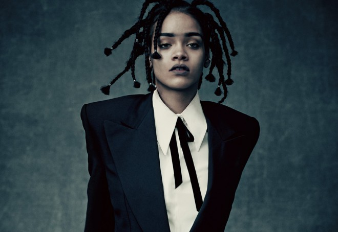 Best Urban Contemporary Album: Rihanna (Anti)