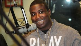 Gucci Mane Invades 'The Whoolywood Shuffle'