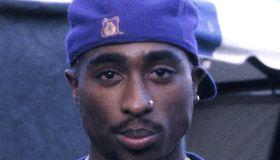 KMEL Summer Jam 1992 - Tupac Shakur