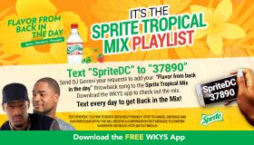 DJ Gemini Sprite Playlist DL
