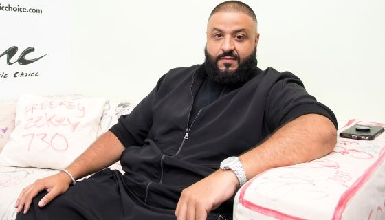 Fat Joe & DJ Khaled Launch Joint OnlyFans Account