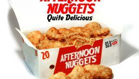 EZ Street Afternoon Nuggets