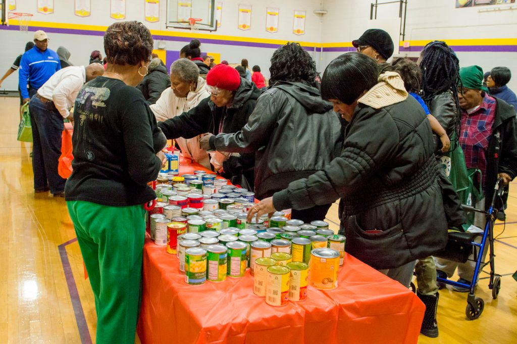Marlow Heights Annual Day of Giving