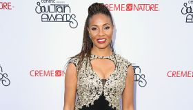 2016 Soul Train Music Awards - Red Carpet Style Stage