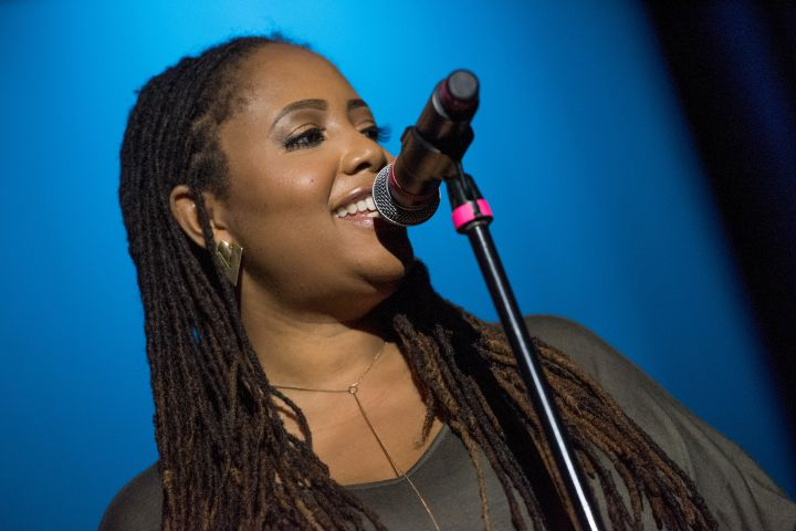 Traditional R&B Performance: Lalah Hathaway (Angel)