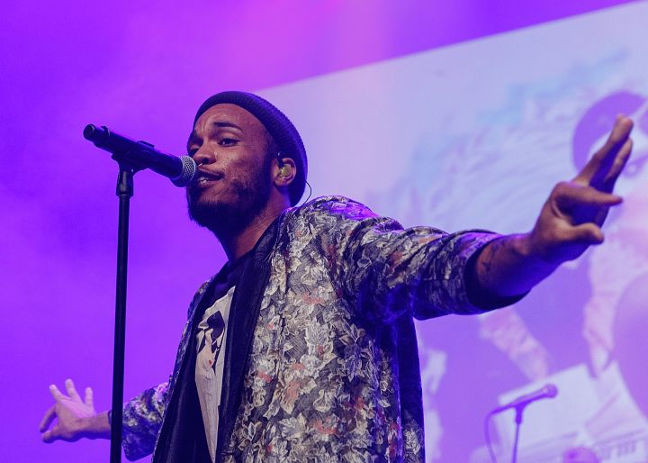 Best Urban Contemporary Album: Anderson .Paak (Malibu)
