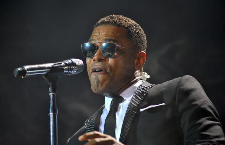 Best R&B Song: Maxwell (Lake By The Ocean)