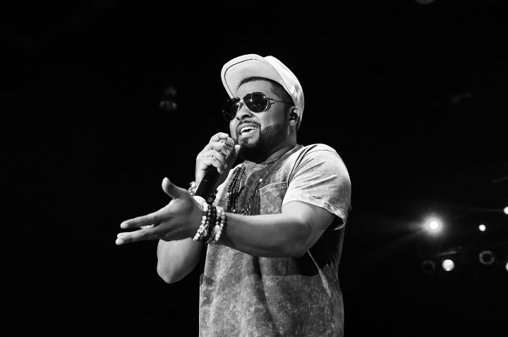Best R&B Performance: Musiq Soulchild (I Do)