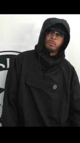 DJ Trini
