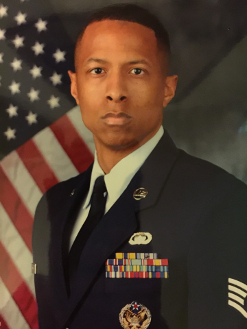 Thomas Anderson III