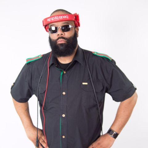 DJ Big John