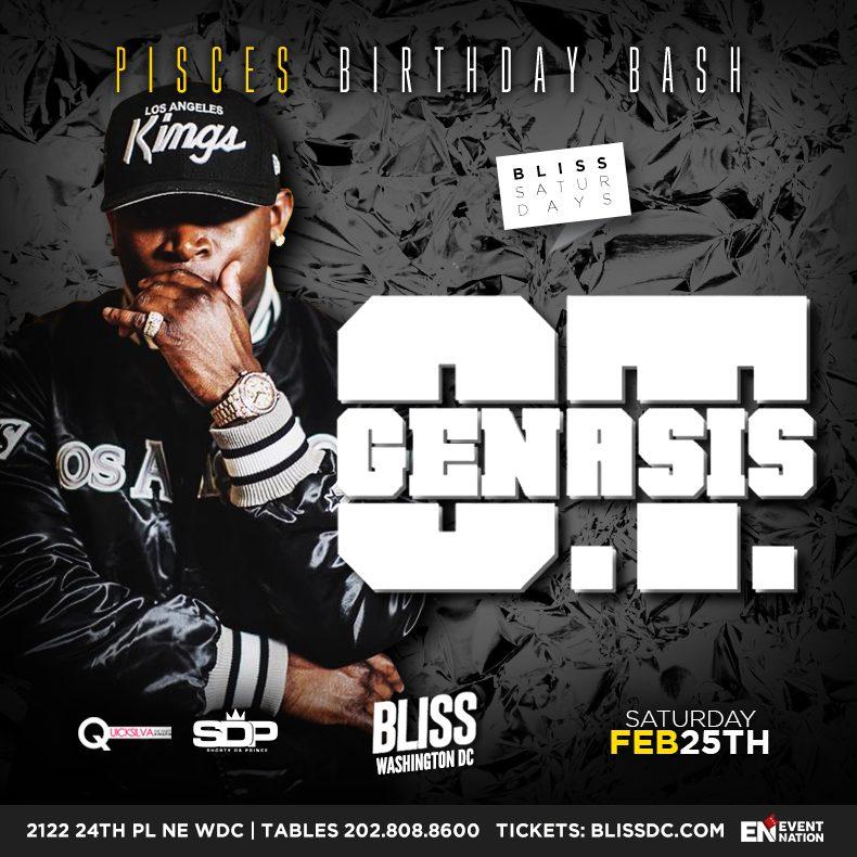 Bliss Night Club