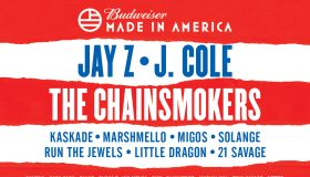 Budweiser Made In America Festival