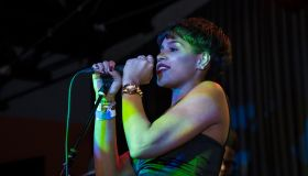 Love N' The City With Raheem DeVaughn And Carolyn Malachi