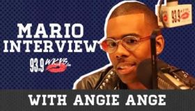 Angie Ange x Mario Interview