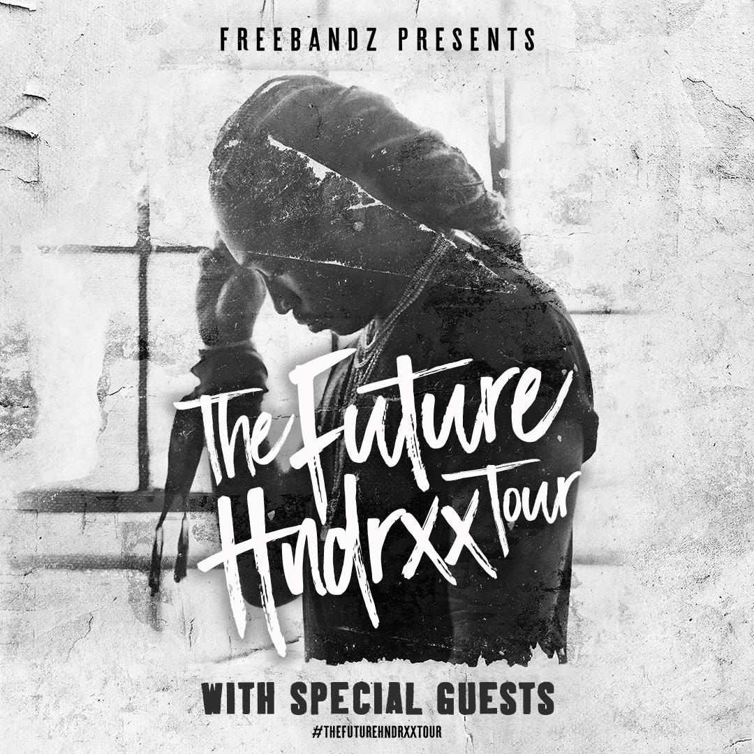 The Future HNDRXX Tour