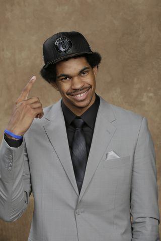 2017 NBA Draft
