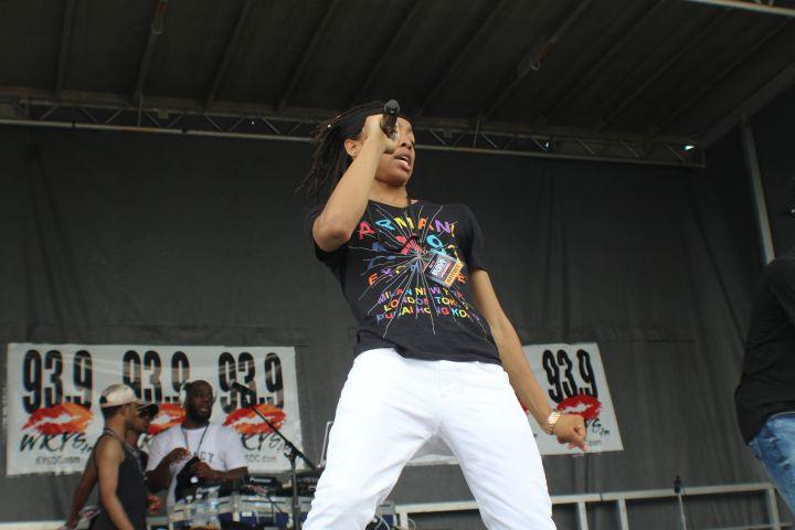 Keph Swag