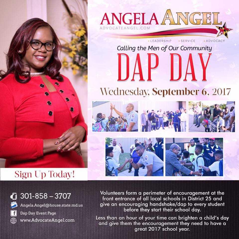 Dap Day