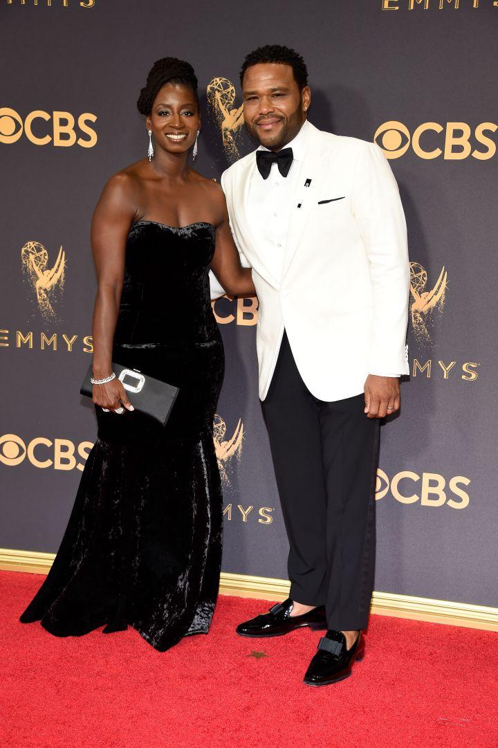 69th Annual Primetime Emmy Awards – Arrivals