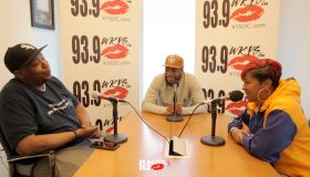 Rapsody with DJ Gemini & J.R. Bang