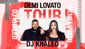 Demi Lovato DJ Khaled Tour