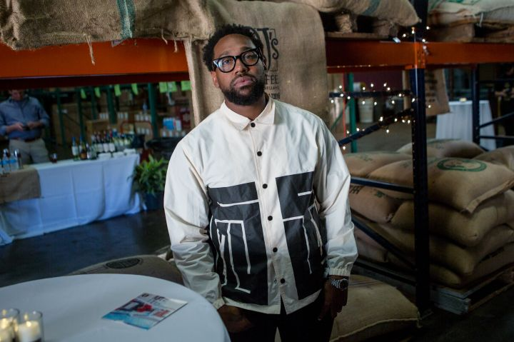 PJ Morton's Bounce & Soul Listening Party