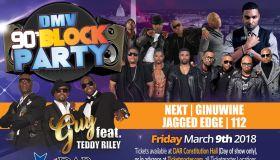 DMV 90s Block Party