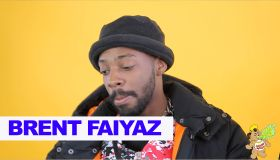 Brent Faiyaz