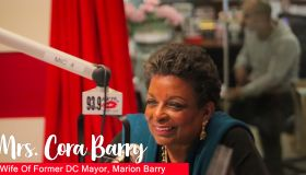 Cora Masters Barry