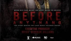 Before Anything Soundtrack Graphic
