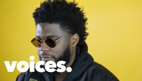Voices: Big K.R.I.T.