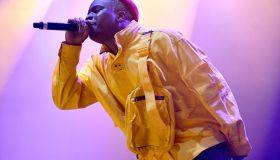 A$AP Ferg Performs At The Novo By Microsoft