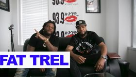 DJ Gemini Sits With Fat Trel