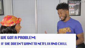 We Got A Problem 10