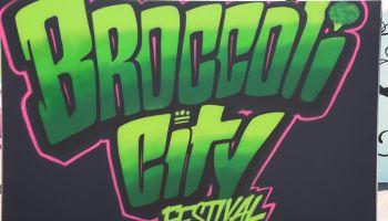 93.9 WKYS At The 2018 Broccoli City Festival