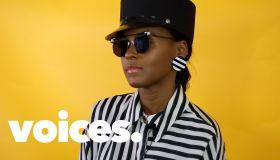 Voices Janelle Monae
