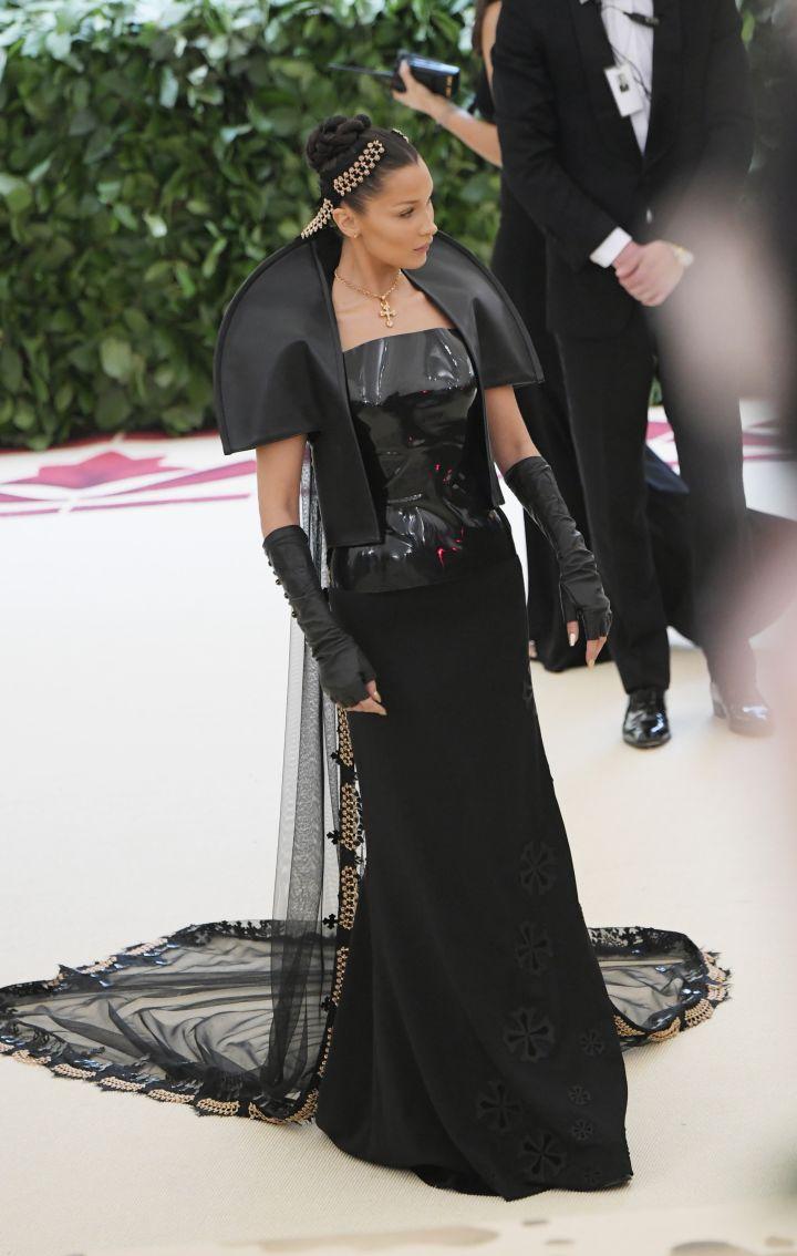Heavenly Bodies: Fashion & The Catholic Imagination Costume Institute Gala – Red Carpet