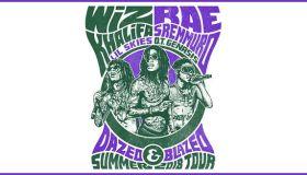 The Dazed & Blazed Summer Tour